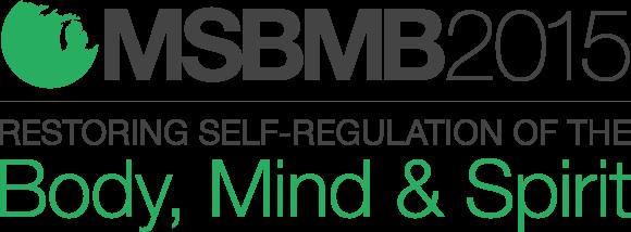 Restoring Self-regulation of the Body, Mind, and Spirit
